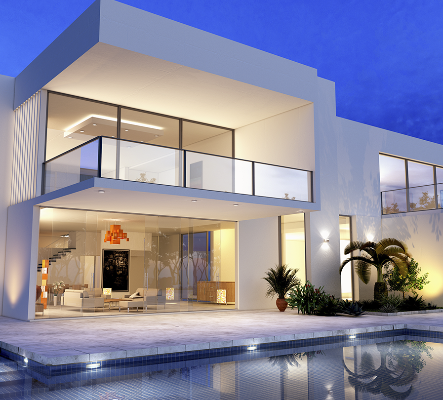 Tatierica for Casas modulares minimalistas